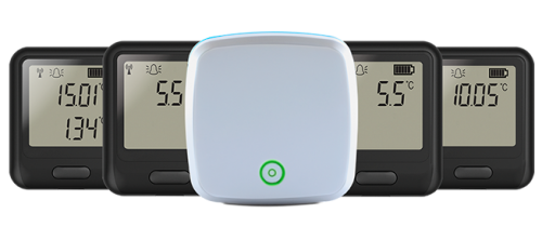 Wifi Data Loggers
