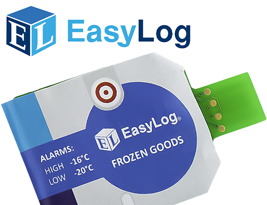 EasyLog Cold Chain Software