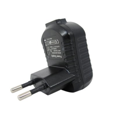 USB Mains Charger EU