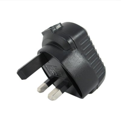 PSU-USB-UK Mains USB Power Adapter For UK