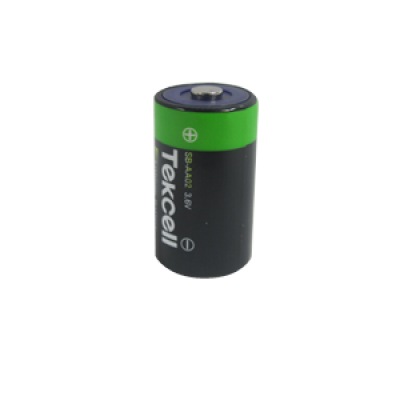 BAT 3V6 1/2AA Non-Rechargeable Battery For EL-USB