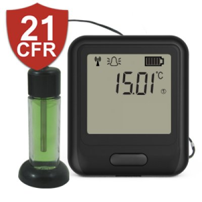 EL-WiFi-21CFR-VAC Vaccine Temperature Data Logger