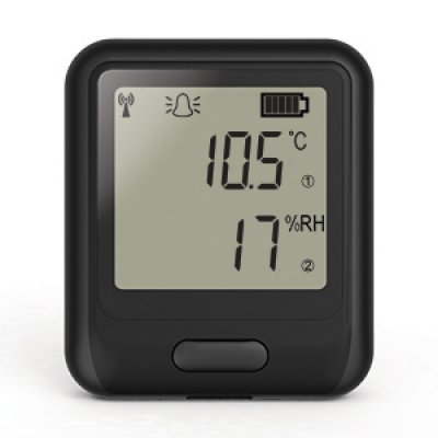 EL-WiFi-TH Temp. & Humidity Data Logger