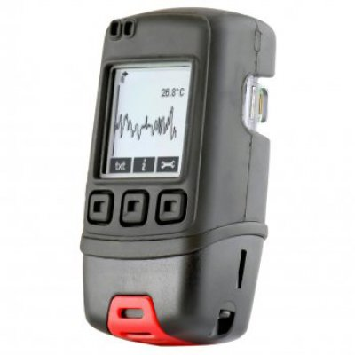EL-GFX-1 Temperature Data Logger