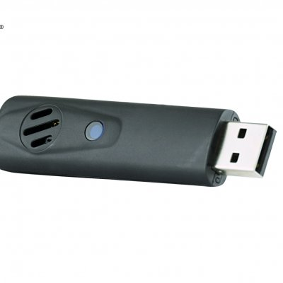 EL-USB-RT Temp. RH & Dew Point Real-Time Data Logger