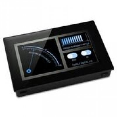 "PanelPilot SGD 43-A: 4.3"" Programmable Interface"