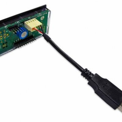 PanelPilot Single In-Line USB Cable A-SIL5 for SGD21-B