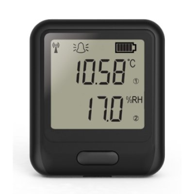 EL-WiFi-TH+ Temp. & Humidity Data Logger