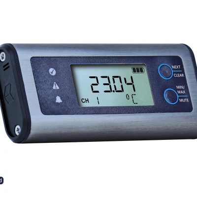 EL-SIE-1+ High Accuracy Temp. USB Data Logger