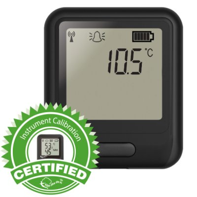 EL-WiFi-T Calibrated Temperature Data Logger