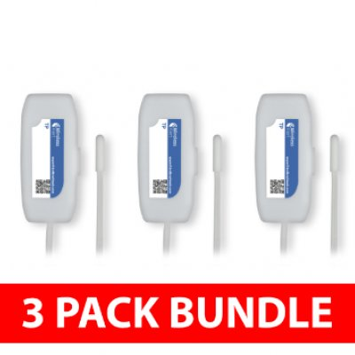 3 PACK: Wireless Alert TP Temperature Alert System