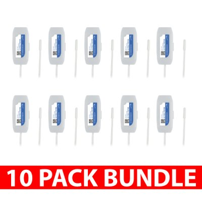 10 PACK: Wireless Alert TP Temperature Alert System
