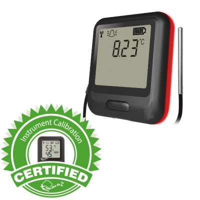 EL-WiFi-TPX+ Calibrated Temp Data Logger